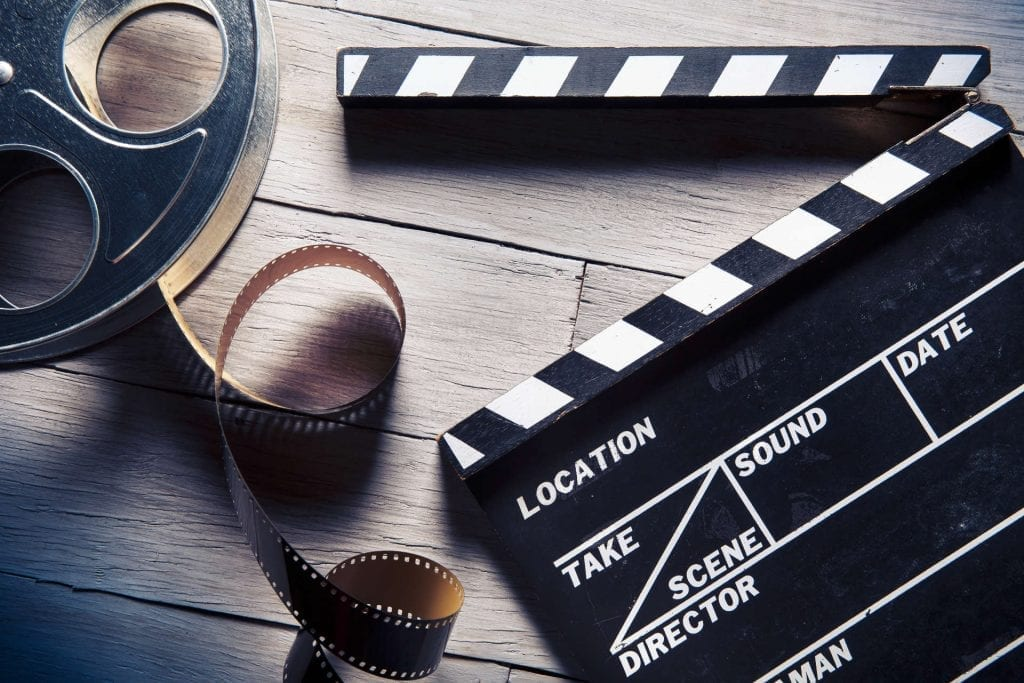 movies filmed in Ivanhoe by real estate agents