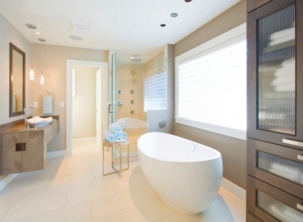 Bathroom Renovations In Melbourne Experts